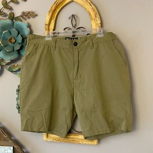 Billabong Flat Front Shorts